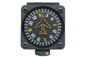 PAI 700 Magnetic Compass