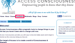 access conciousness