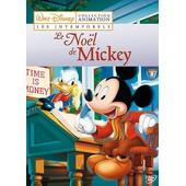 Le Noël De Mickey de Burny Mattinson