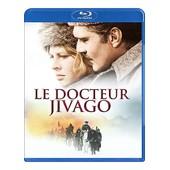 Le Docteur Jivago - Blu-Ray de Lean David