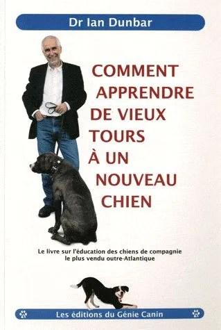 livre sur l'éducation canine en positif
