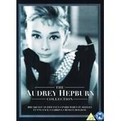 The Audrey Hepburn Collection 5 Dvd de Billy Wilder