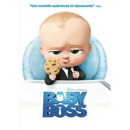 Baby Boss Pas Cher Ou Doccasion Sur Priceminister Rakuten