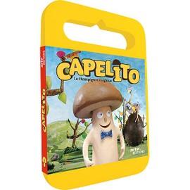 Capelito, Le Champignon Magique de Rodolfo Pastor
