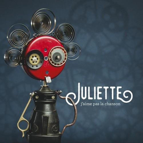 j aime pas la chanson juliette