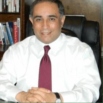 Dr. Amine Ayad