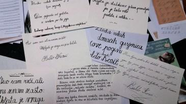 Pisanim tragom Balda Kosića