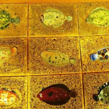 Mimikrija riba plostanica