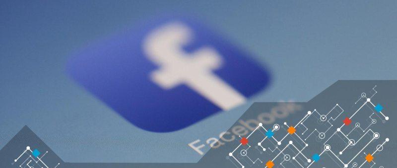 Application Facebook sur iphone, réseau social