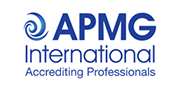 APMG Accredited