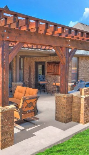 pergola okc need to get a great place