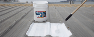 Roof coatings life expectancy