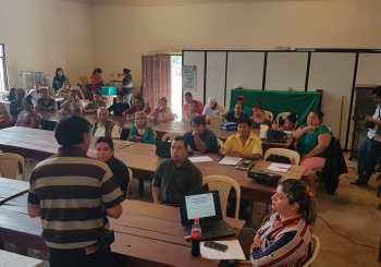 Gobierno Municipal Autónomo de Pailón – Apoyo a Productores, Artesanos, Mujeres y Jóvenes emprendedores en Pailón