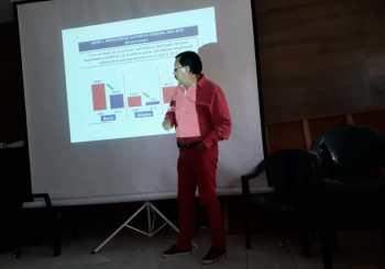 En Pailón socializan programa Municipal de Empleo para Jóvenes