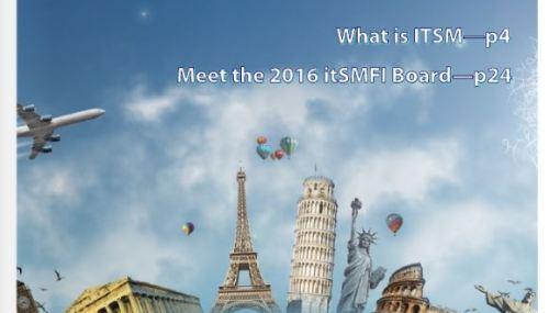 Forum Focus ITSMFI