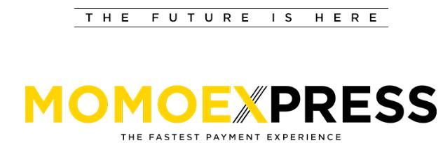 Momo eXpress e Wallet Payment App