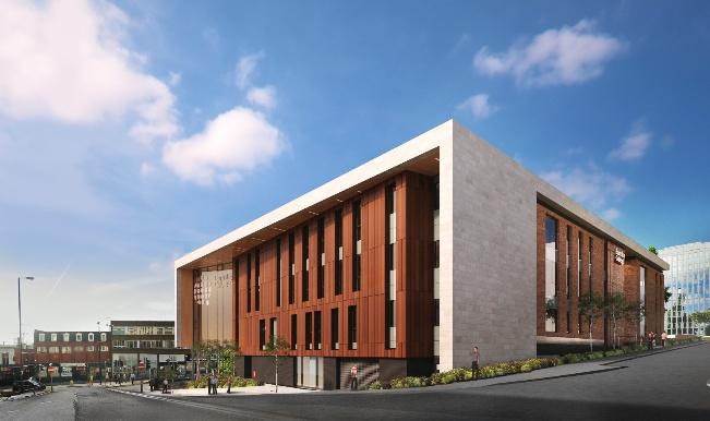 Barnsley Sixth Form College