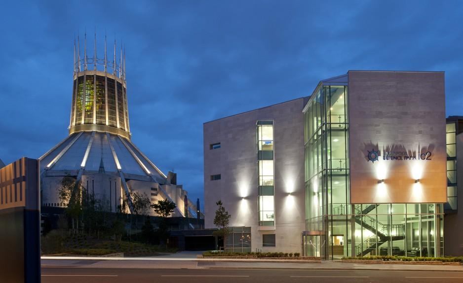 Liverpool Science Park