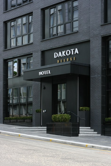 Dakota Hotel - Glasgow