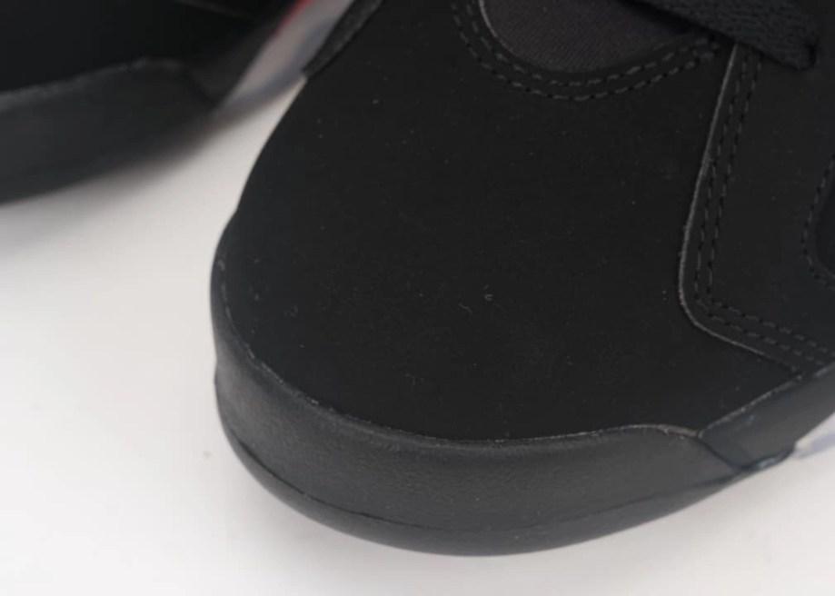 Air Jordan 6 Black Infrared 384664-060 (10)