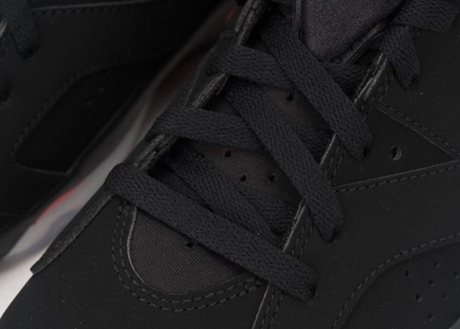 Air Jordan 6 Black Infrared 384664-060 (13)