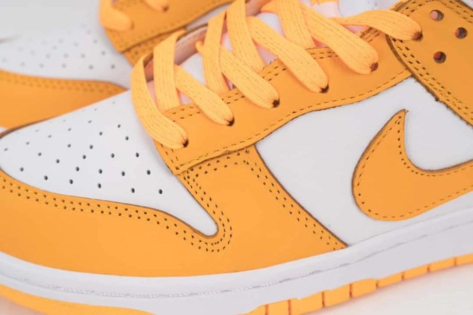 """Nike Dunk Low """"Laser Orange"""" DD1503-800 (14)"""