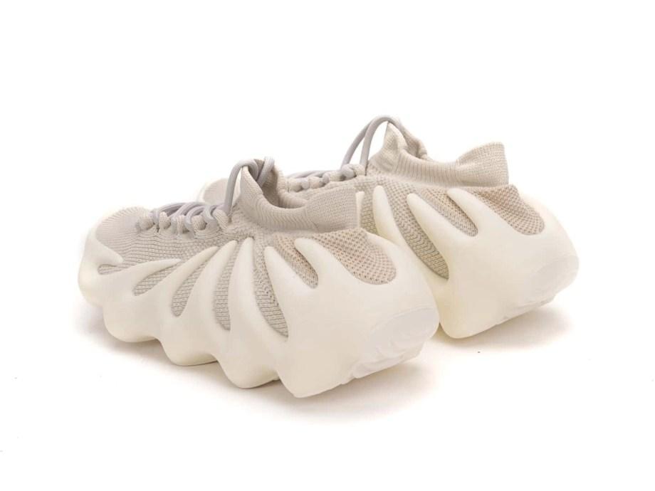 "adidas Yeezy 450 ""Cloud White"" H68038 (6)"