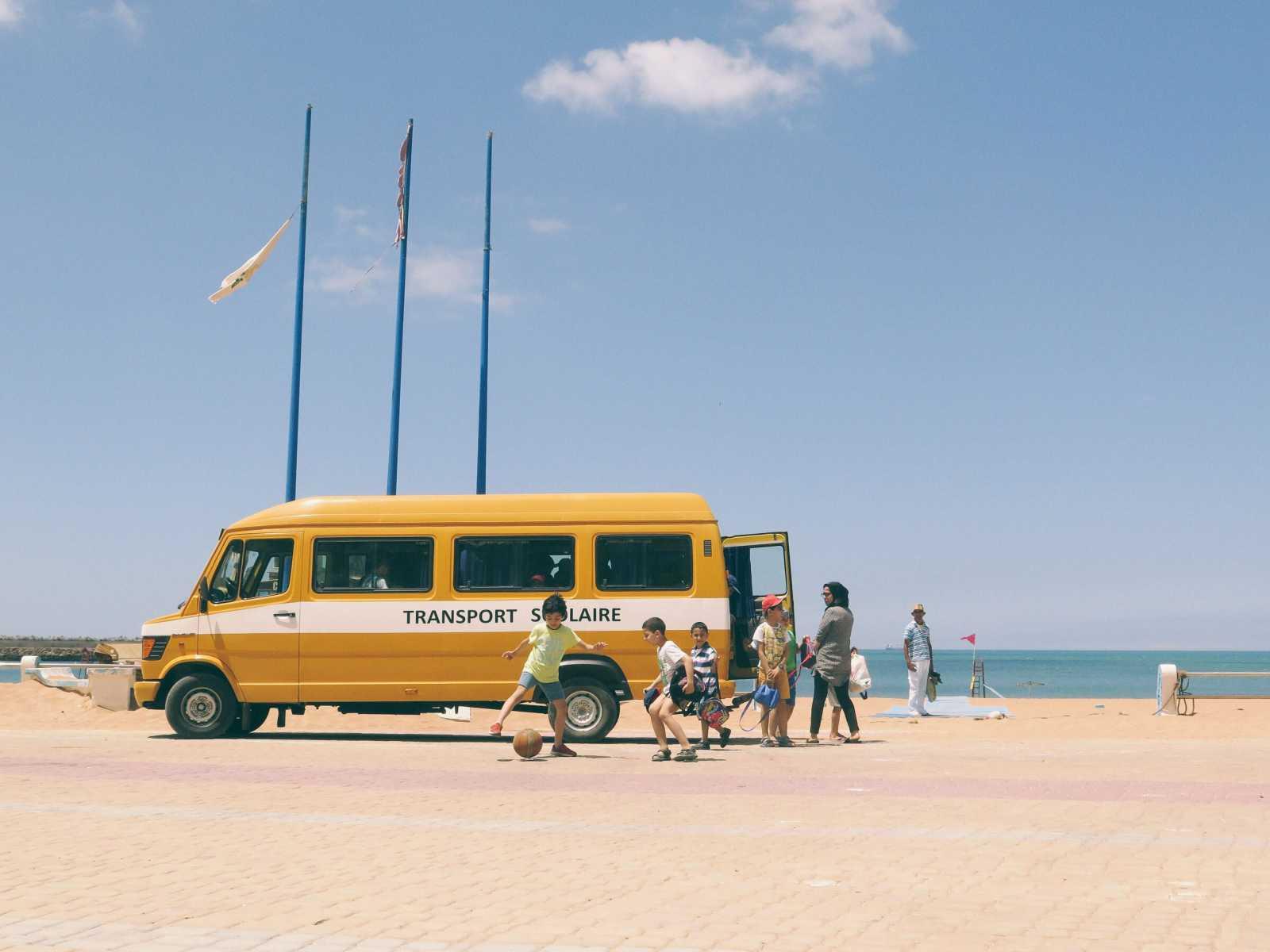 School Bus Initiative