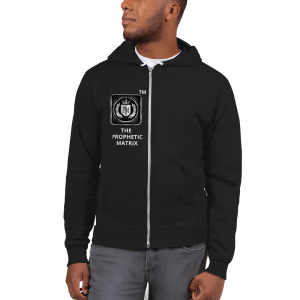 PM Hoodie Sweater