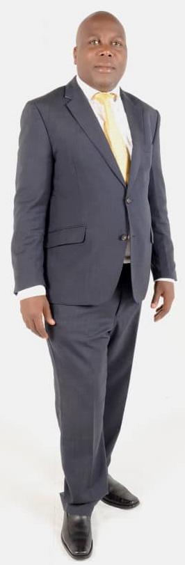 RICHARD V.K MUHOOZI – Chief Executive Officer (CEO)