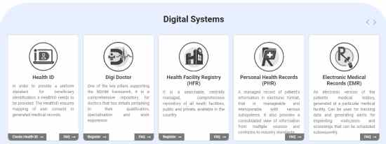 NHDM Digital Systems