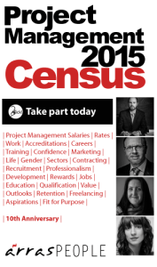 PMO Census