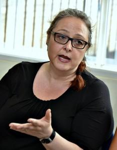 Eileen Roden