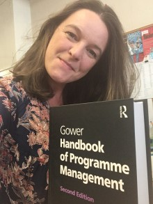 Handbook of Programme Management