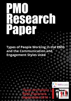 PMO Research