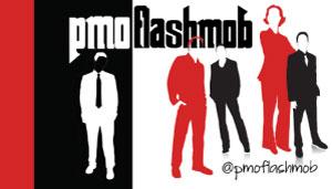 PMO Flashmob