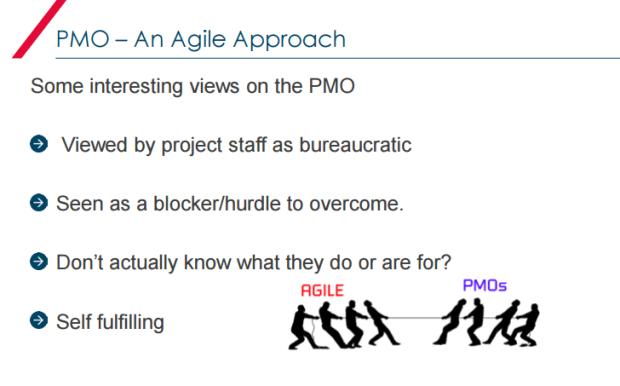 pmo-agile