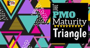 PMO Maturity Triangle