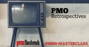 PMO Retrospectives
