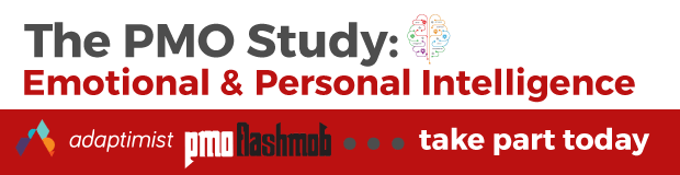 The PMO Study: Emotional and Personal Intelligence