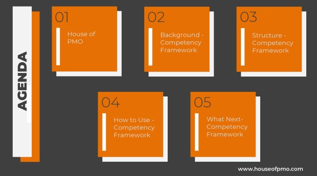 PMO Competency Framework Launch