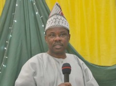 ...Senator Ibikunle Amosun of Ogun State...