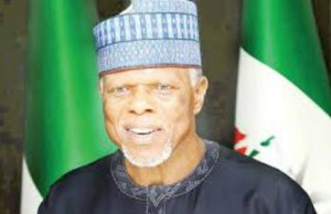 ...Col Hameed Ali of Nigerian Customs Service...