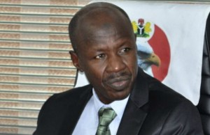 ...Ibrahim Magu of EFCC..