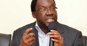 ...Steve Ayorinde...Lagos' Commissioner for Information...