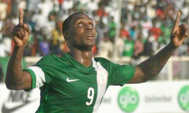 Image result for ighalo vs libya