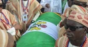 General Adebayo