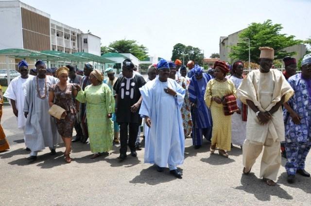 Oyo Culture Day