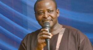 Professor Olutayo Adesina