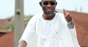 Rauf Aregbesola at 60
